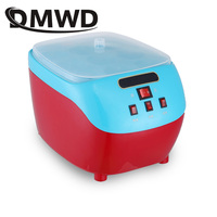 DMWD Egg sausage machine Commercial Breakfast Egg Roll Maker Automatic electrical thermal eggs Boiler Cup Omelette Master EU US