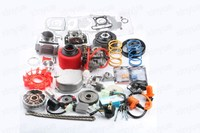 50mm Large Aperture 100CC Kit Performance A9 Cam CDI Racing Clutch GY6 50cc Carburetor Of 139QMB