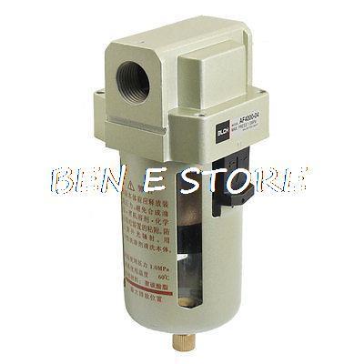 все цены на 0.05-0.85Mpa AF4000-04 Compressor Regulator Pneumatic Air Filter PT 1/2