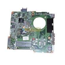 DA0U93MB6D0 732096-001 732096-501 Laptop motherboard for Hp pavilion 15 system boards A6-5200 CPU