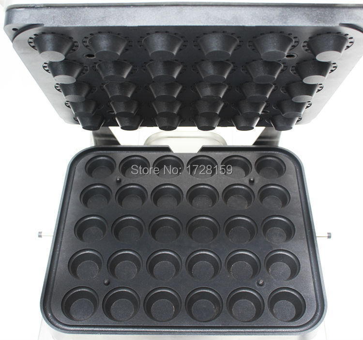 egg tart baking machine (6)