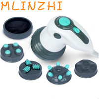 Body slimming shock rejection fat new tuizhi massager tuizhi machine massage relaxation