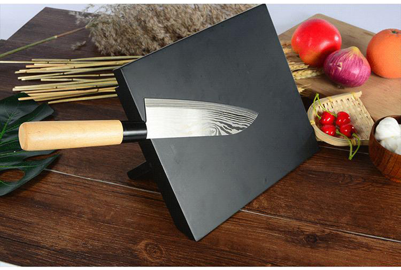 Magnetic Knife Holder 16