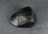 Female Male Autumn Winter Plus Size Casual Sheepskin Genuine Leather Beret Hat R96