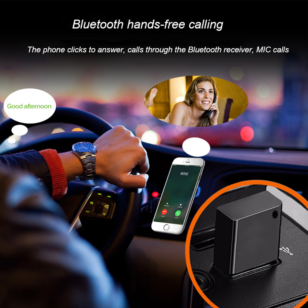 Bluetooth Receiver 7
