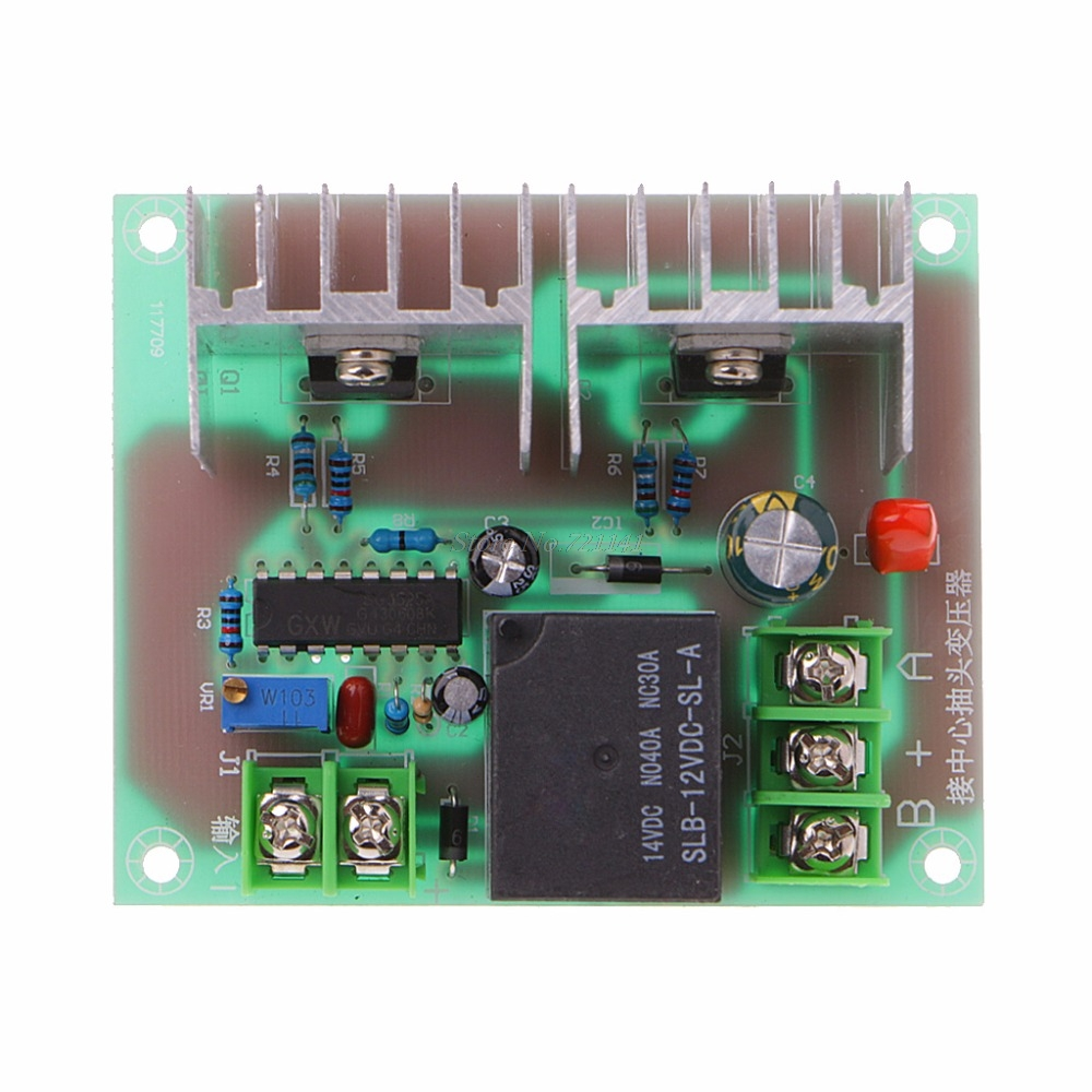 Aiyima 500w Driver Drive Board For Dc 12v To Ac 220v 230v Inverter Transistor Circuit 100w 300w Power Module Core Transformer