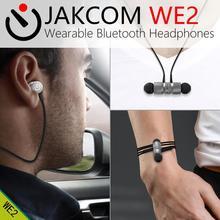 JAKCOM WE2 Wearable Inteligente Fone de Ouvido venda Quente em Fones De Ouvido Fones De Ouvido como rock espaço eb30 steelseries siberia fone de ouvido