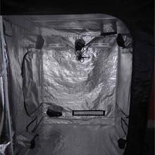 Крытый мини расти палатку 120*120*200 см нетоксичные расти палатка окно custom расти палатки для овощей