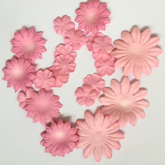China scrapbook embellishents wholesale paper flowers mix style china scrapbook embellishents wholesale paper flowers mix style paper petals pink paper petals mightylinksfo