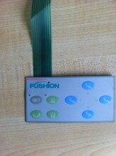 Behandlungsstuhl Foshion FJ24 Verwenden Stellvertretender Control Tastatur/Platine