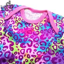5pcs/lot Baby Boys Girls Clothing Long Sleeved 0-24M
