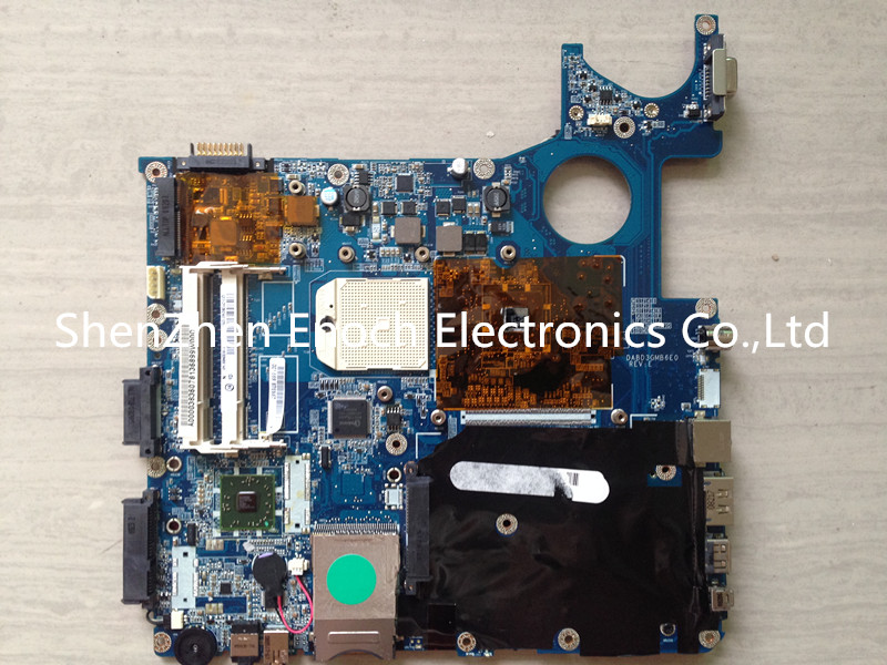 все цены на  For A000038360 For Toshiba Satellite P300D AMD Integrated laptop motherboard,100%Tested DABD3GMB6E0 60 days warranty  онлайн