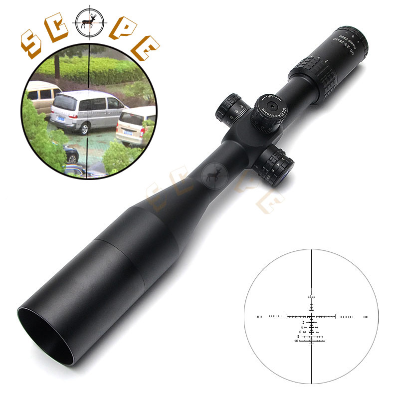 Carl ZEISS 5-25X50 FFP Side Parallax Optics Riflescope Hunting scopes tactical sniper rifle scope For Airsoft Rifle new carl zeiss 5 25x50 ffp optics compact riflescope air rifle optics sniper scope hunting scopes with 20mm 11mm rail mounts
