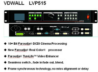 VDWALL rgb led display HD VDWALL LVP515 LED Video Processor for led display big screen led sign board
