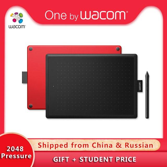 one by wacom