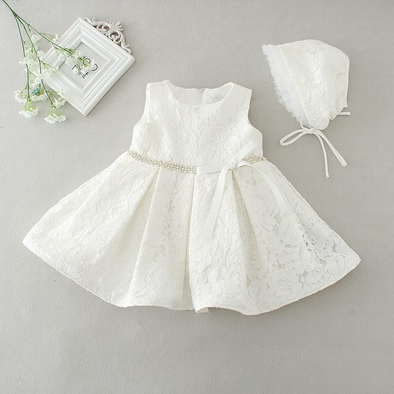 Aliexpress.com : Buy newborn baby girls dress 1 year girl baby ...