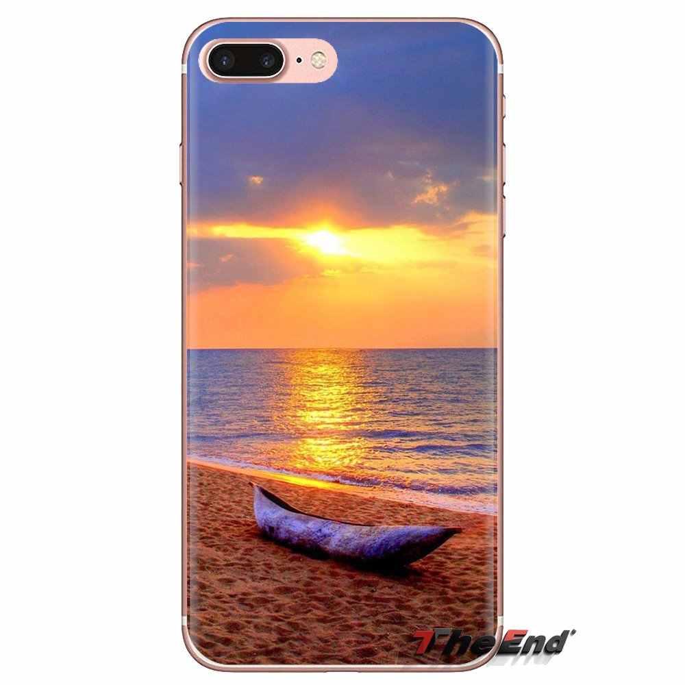 Funda iPhone 6s Y 6s Plus Sailling Series Colores Planetaiph en