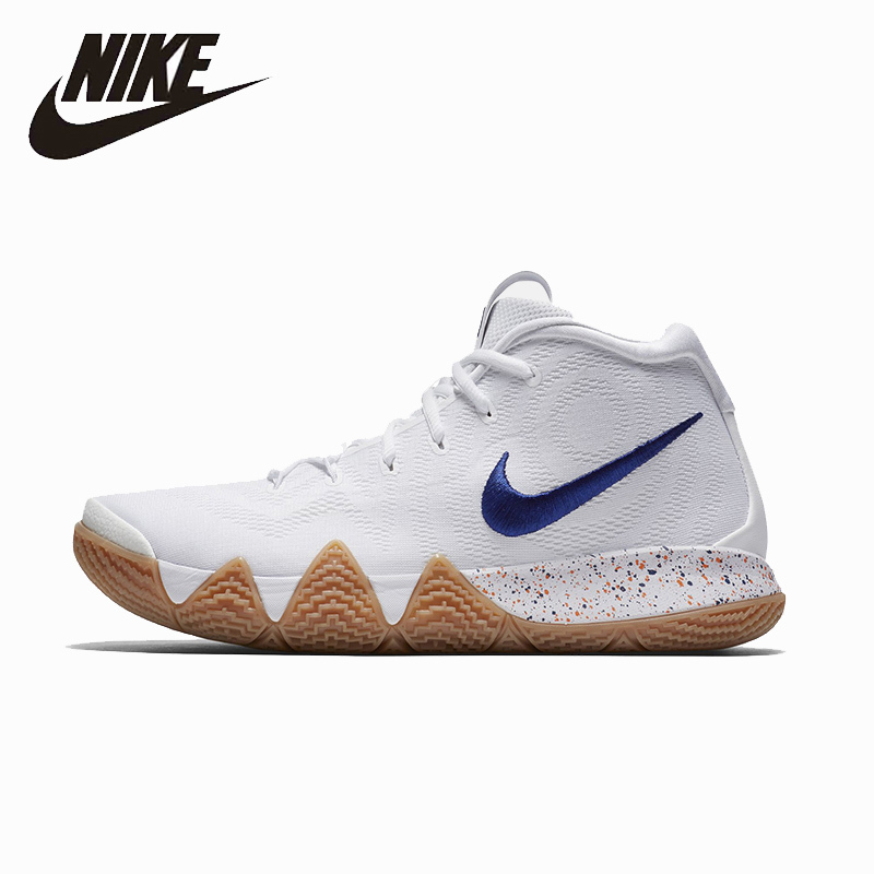 c5d1689878e7 Detail Feedback Questions about NIKE KYRIE4 Original Mens Basketball Shoes  Breathable Height Increasing Stability Support Sports Sneakers  943807 100  on ...
