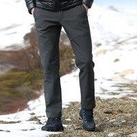 Toread новые зимние походные кемпинговые мягкие брюки на открытом воздухе ветрозащитные дышащие с добавлением шерсти теплые эластичные Треки