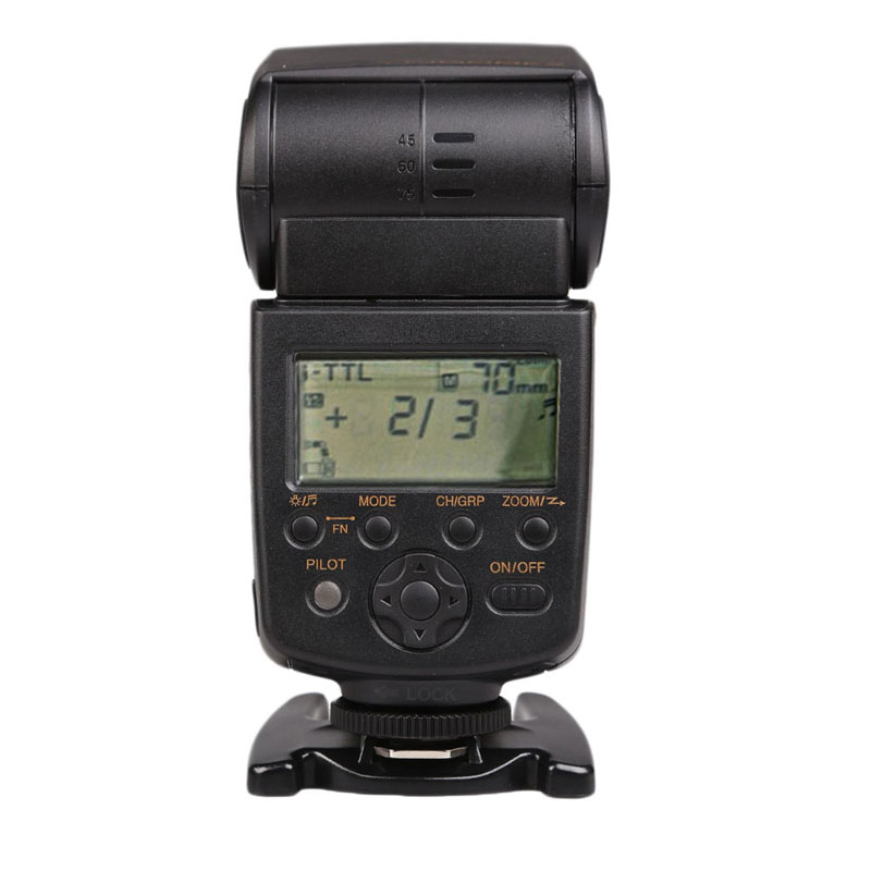New High Quality YONGNUO Flash Speedlite YN568EX 1/8000s High Speed Sync for Nikon