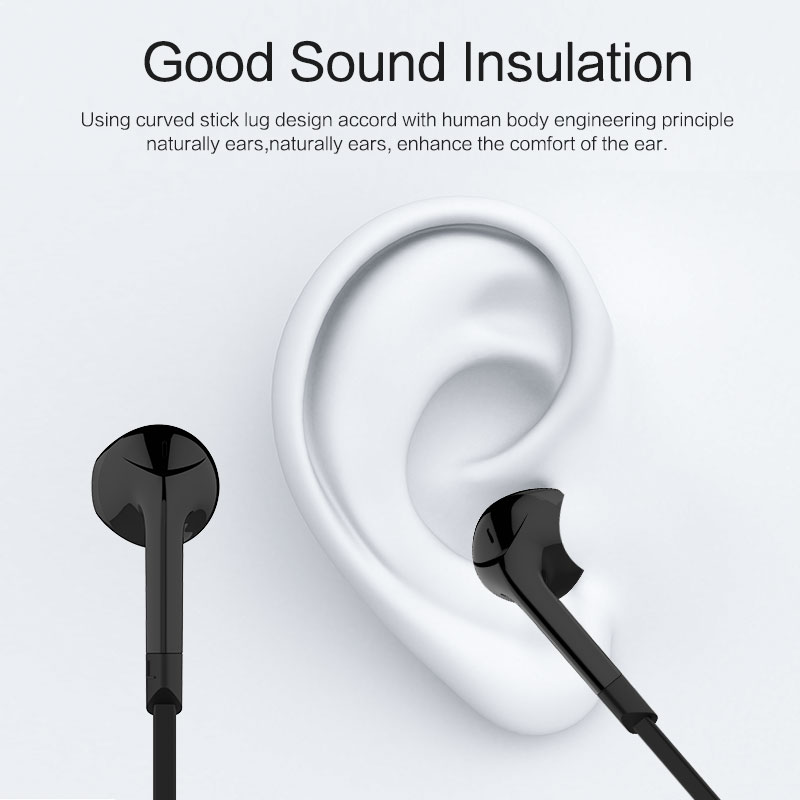 cheapest Langsdom BL6 Wireless Earphone Bluetooth for Phone Waterproof Sport auriculare Headset Bluetooth Headphone with Microphone
