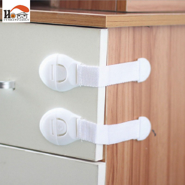 2 pz/lotto CUSHAWFAMILY famiglia prevenire dito trauma multi-funzione frigorifer