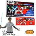Star Wars Лазерная Сила Пробуждается Меч Света Классический Меч Лазерный Меч Игрушка Для Детей Мастер-Джедай Масштабируемые Оружие Laf_034