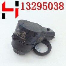 1 pz di Controllo Distanza di Parcheggio PDC Sensore Per Cruze Aveo Orlando Opel Astra J Insignia 13295038 0263003874