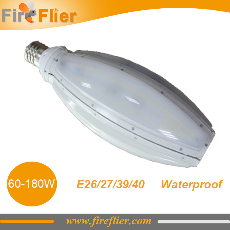 4pcs 60w outdoor led corn light 80w ip65 led corn bulb waterproof opal 100w street lamp 120w 150w 200w flood light ip65 ip67