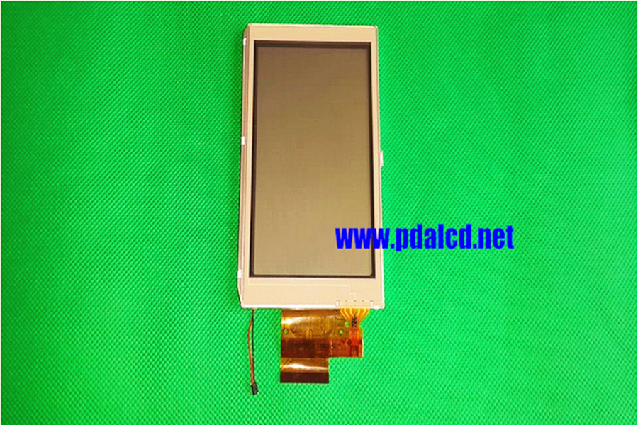 4 inch LCD screen for GARMIN MONTANA 610 610t Handheld GPS display Screen with Touch screen digitizer Repair replacement 4 3 inch for garmin aviation aera 500 lcd screen display with touch screen digitizer