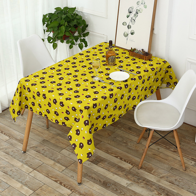 Astonishing Us 7 81 Oilcloth On The Kitchen Table Cloth Cotton Linen Children Tablecloth Dining Table Cover For Kitchen Wedding Table Tablecloth 40 In Beatyapartments Chair Design Images Beatyapartmentscom
