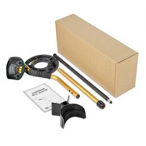 Image 5 - Professional Underground Metal Detector MD3009II Gold Ground Metal Detector MD 3009ii Nugget High Sensitivity Sliver Finder