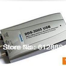Hantek DDS-3005 5 МГц/2,7 ГГц Функция ПК/генератор сигналов произвольной формы