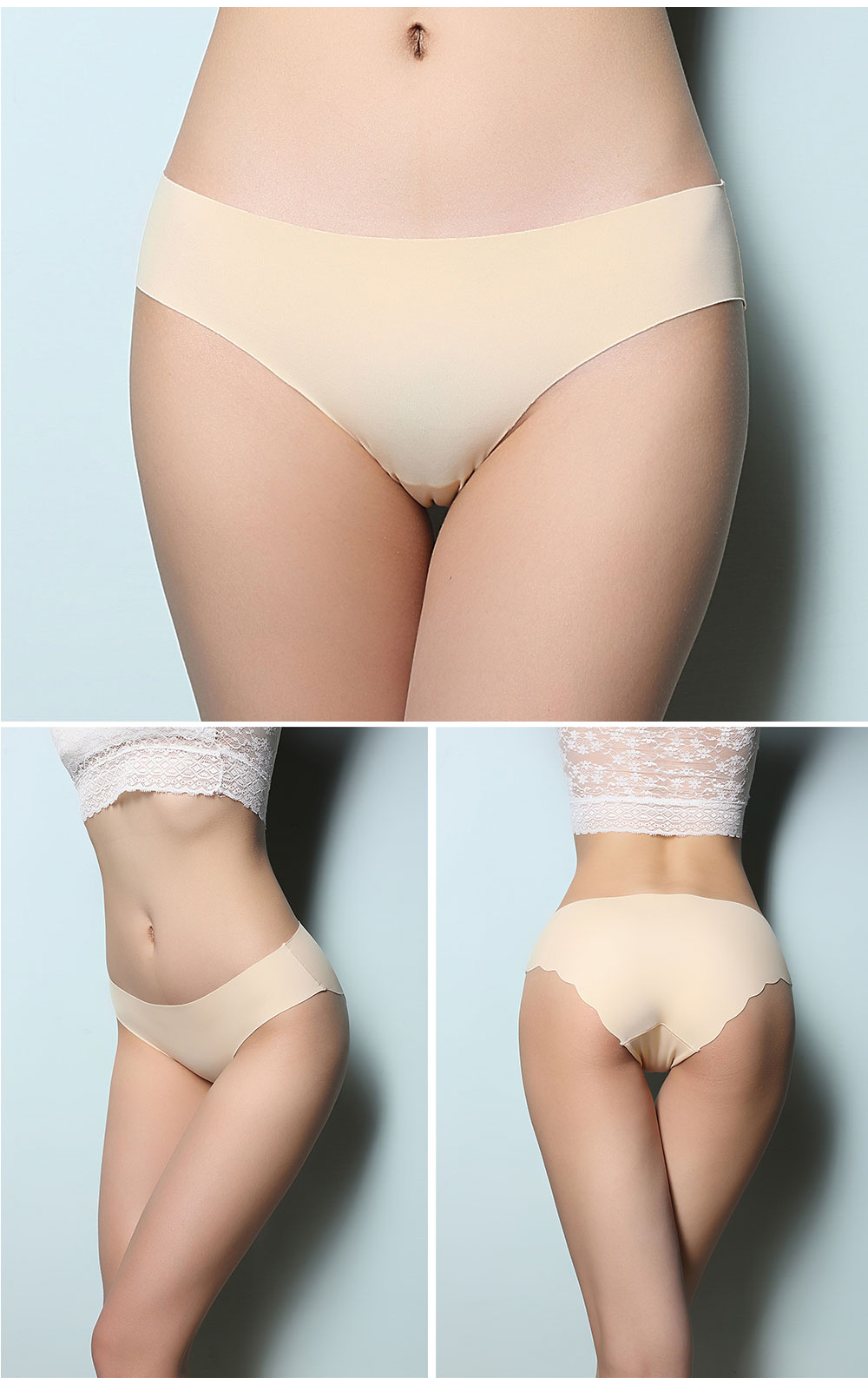 briefs women cotton