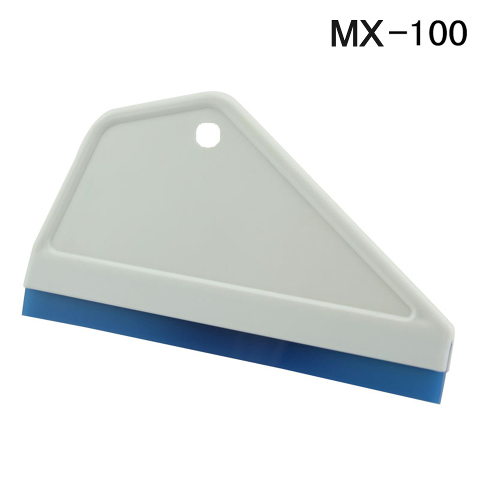 9*15cm Side Swipe Squeegee w/ Rubber Blade,Car Windows Tinting & Wrapping Install Tool MO 100-in Car Stickers from Automobiles & Motorcycles