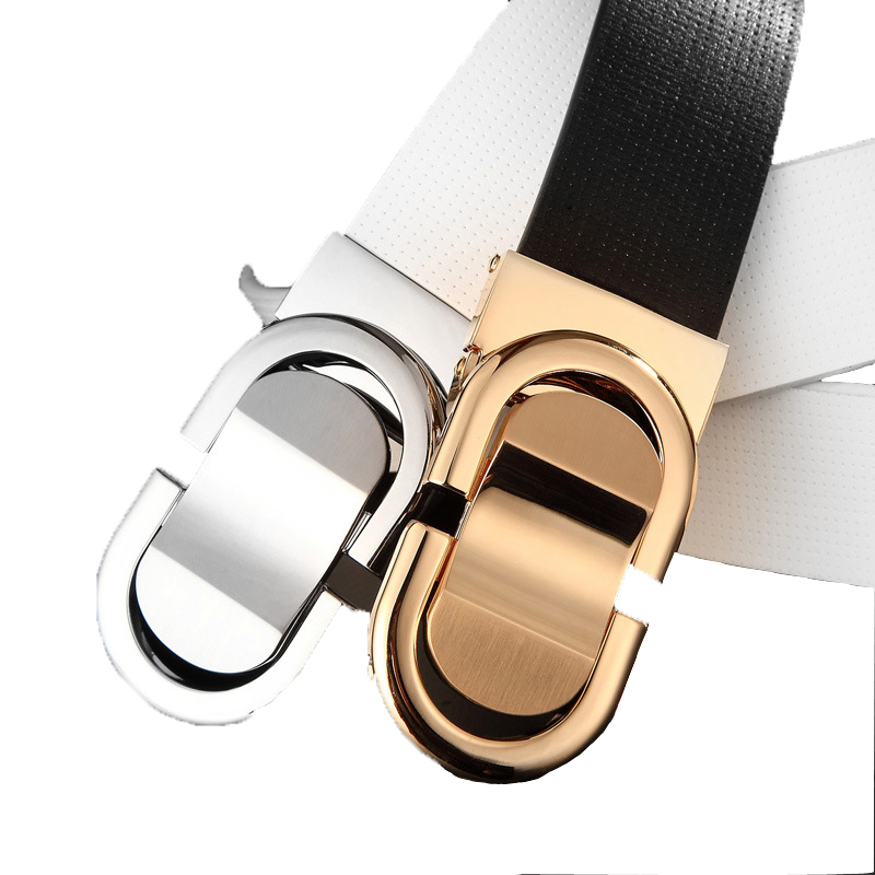 designer belt sale men 25jq  2016 Hot Sale Man's Famous Brand designer Belts Cowskin Leather Male Waist  Strap Leather Belt Alloy Buckle luxury men belt