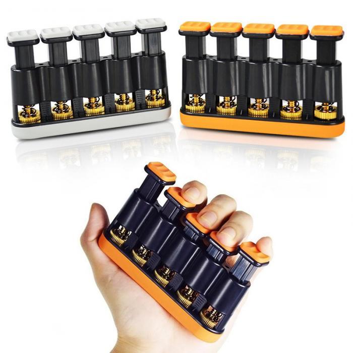 Hand Grip Finger Trainer Strengthener Finger Exerciser Product Picture