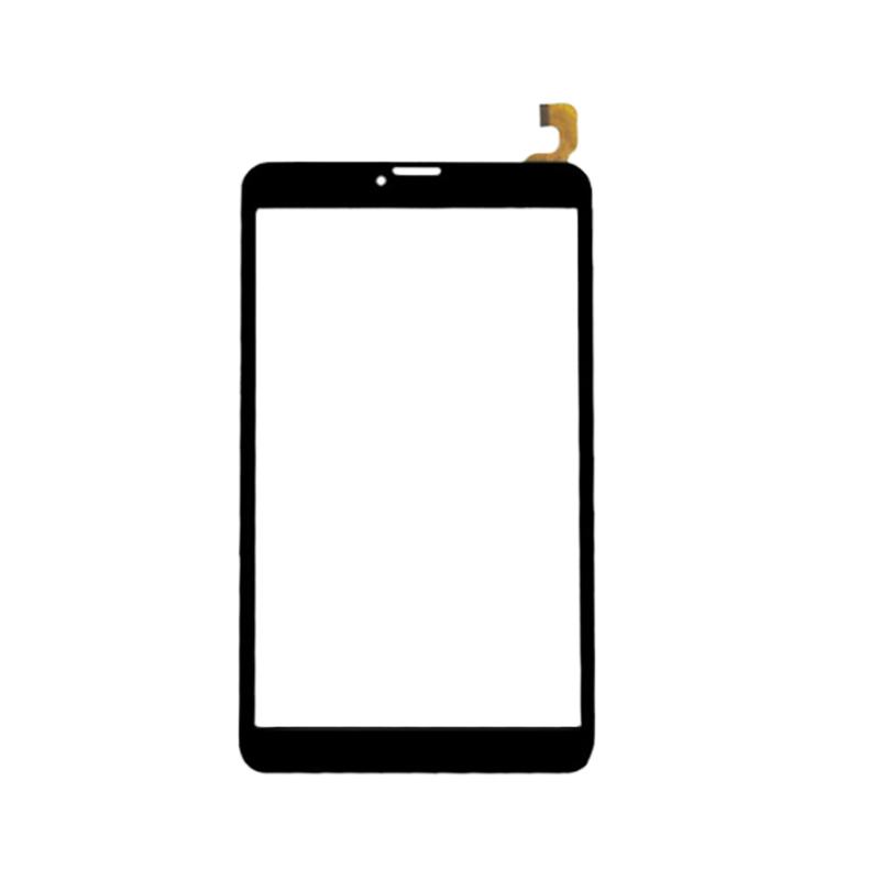 New 8 inch Touch Screen Digitizer Glass For teXet TM-8043 tablet PC Free shipping witblue new for 7 texet x pad navi 7 3g texet tm 7059 tablet touch screen panel digitizer glass sensor replacement free shippin