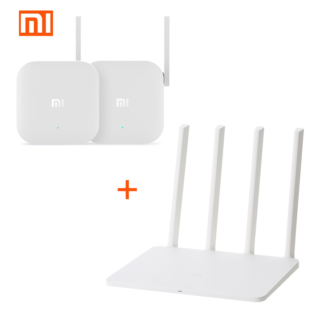 Xiaomi WiFi Wireless Router Repeater Set 3G 1167Mbps Dual 128MB Nand Flash ROM 256MB Memory Router And Wireless Range Extender xiaomi mi wifi wireless router 3g 1167mbps wifi repeater 4 1167mbps 2 4g 5ghz dual 128mb band flash rom 256mb memory app control