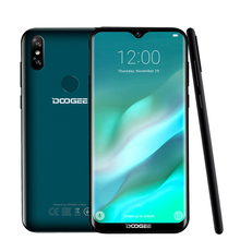 Get more info on the DOOGEE Y8 Android 9.0 FDD LTE 6.1inch 19:9 Waterdrop LTPS Screen Smartphone MTK6739 3GB RAM 16GB ROM 3400mAh Dual SIM 8.0MP
