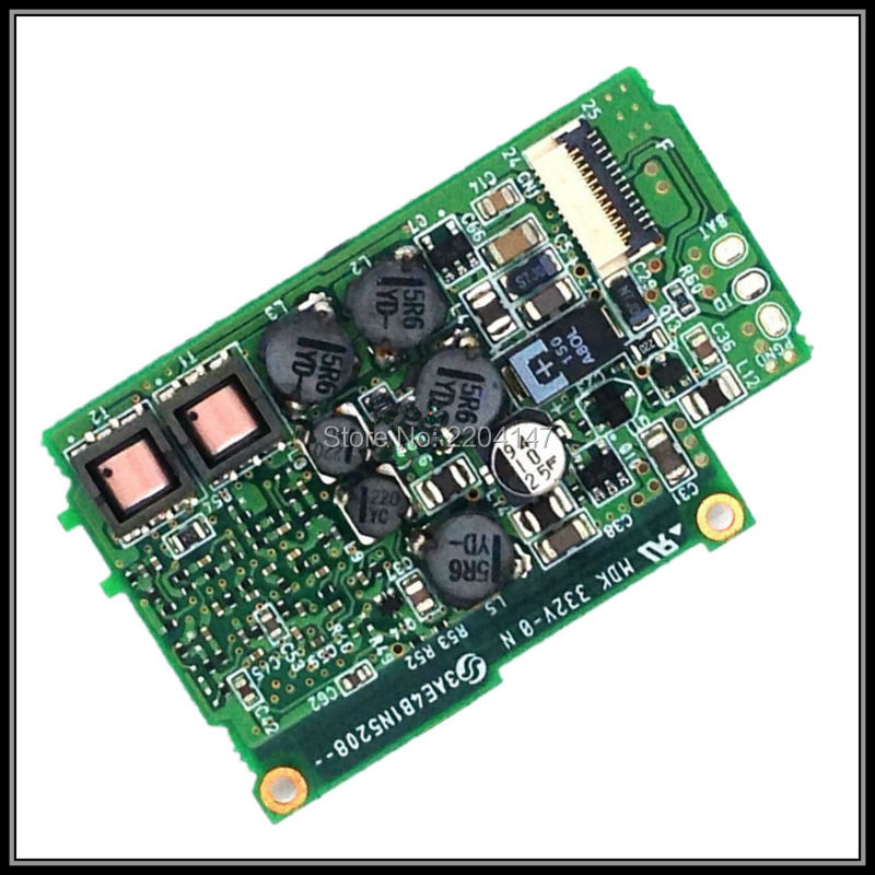 100% NEW Original Power Board For <font><b>Nikon</b></font> <font><b>D60</b></font> Replacement <font><b>Parts</b></font> image