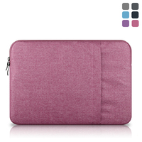 Unisex Men And Women Handbag Laptop Sleeve Cover For Apple Macbook Air 13 11 Pro 13