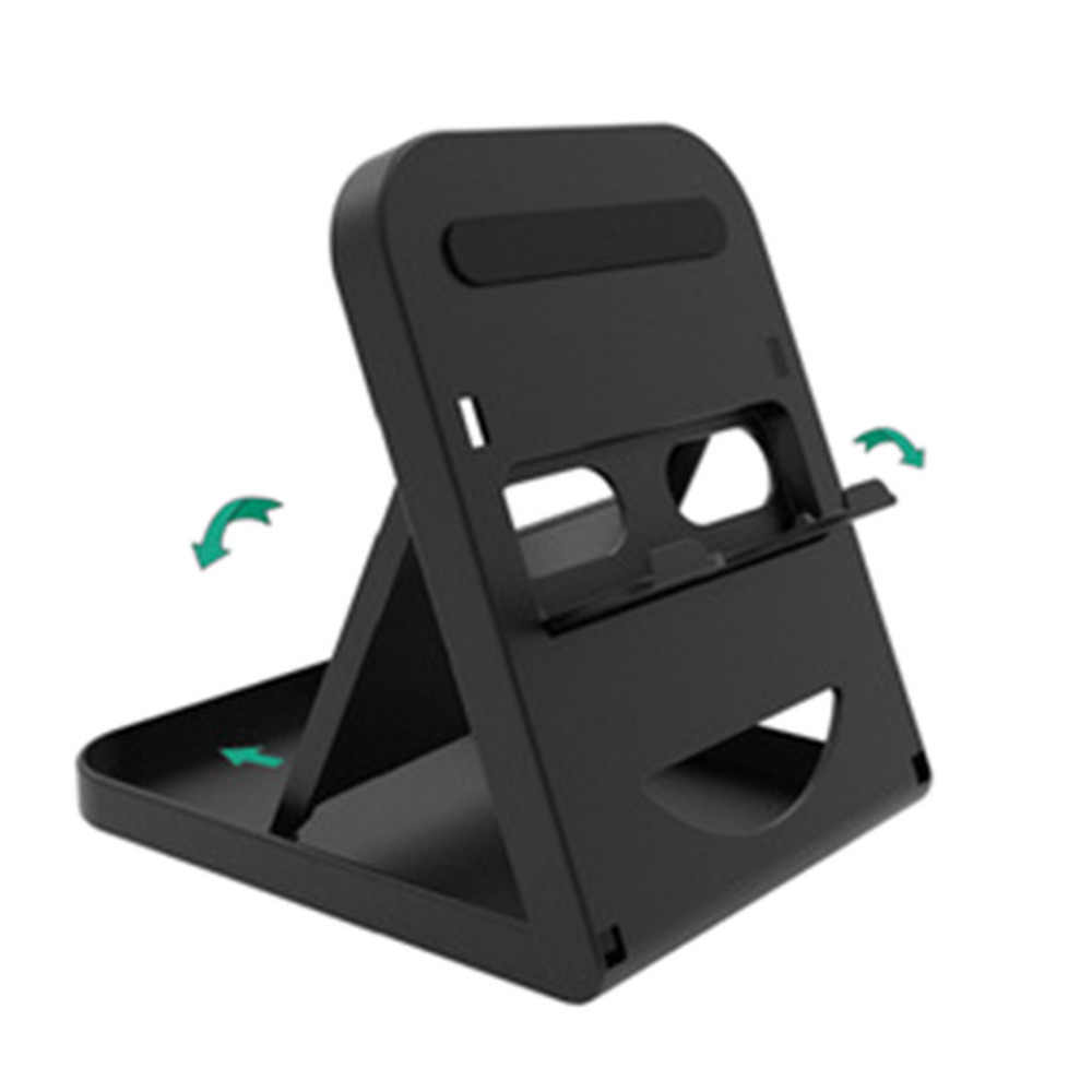2019 Hot New Arrival Holder For Nintendo Switch Bracket Stand Dock Cradle Game Console Accessories 18DEC20