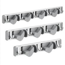 Kitchen multifunctional kitchen accessories Aluminum rack Q