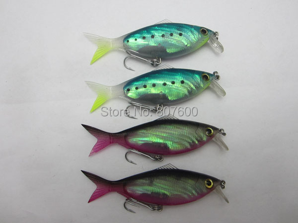 BassLegend -1x Japan Fishing Saltwater/Freshwater Crankbait Pilcher Swimbait Bass Walleye Lure Trolling Baits 10cm/19g 1x japan pike fighter musky fishing lure floating minnow fresh water hard plastic baits 30g 160mm bass pike lure walleye crappie