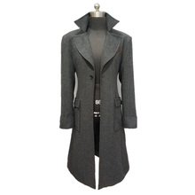 Fantastic Beasts and Where to Find Them 2 The Crimes of Grindelwald Newt Scamande Overcoat Cosplay Costume  Custom Made fantastic beasts and where to find them coloring and creativity book