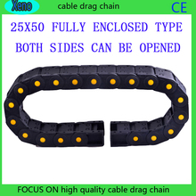 Chain Fully enclosed Engineering
