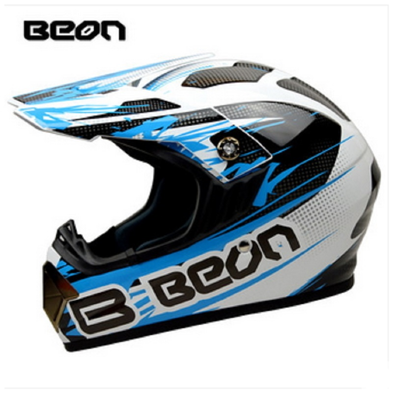 free shipping BEON fashion Motocross motorcycle helmet ECE