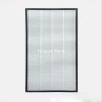 Air purifier hepa air filter suitable for sharp KC Y180SW FU Y180SW FU GD10 KC GD10 FU GB10 KC GB10 FU DD10 KC DD10