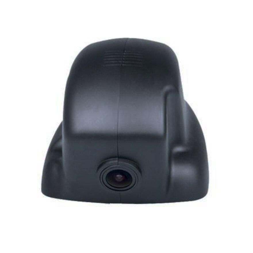 For Jaguar XF 2015 2016 / Car DVR Mini Wifi Camera Driving Video Recorder / Novatek 96658 Registrator Dash Cam Original Style junsun wifi car dvr camera video recorder registrator novatek 96655 imx 322 full hd 1080p dash cam for volkswagen golf 7 2015